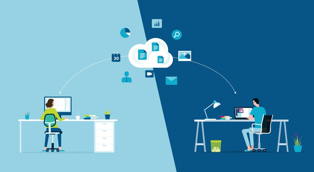 Your Guide for a Team-wide Cloud Migration Strategy