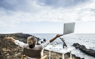 The Future of Cybersecurity for Solopreneurs and Digital Nomads
